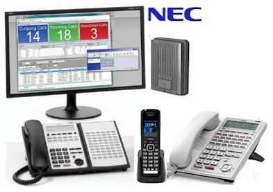 NEC SL1100 console screen phones nec sl1100 phone system teleco nec sl1100 wiring diagram at fashall.co