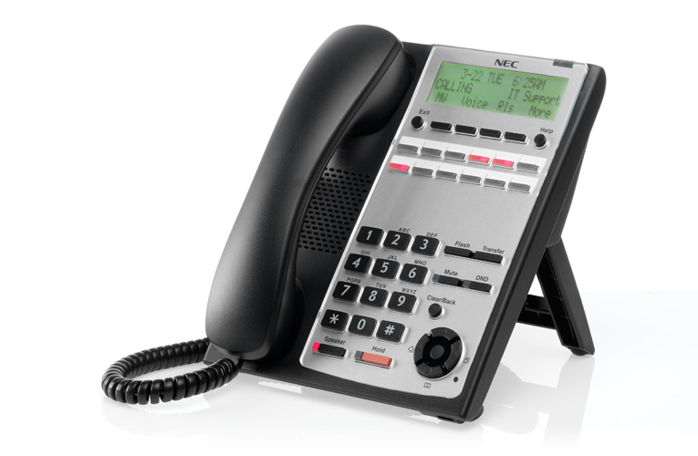 NEC sl1100 digital handset nec sl1100 phone system teleco nec sl1100 wiring diagram at fashall.co