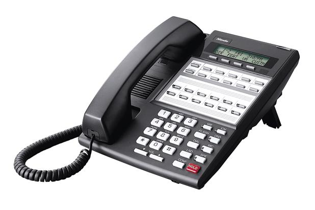NEC DS1000/2000
