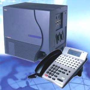 nec ipk ii telephone system