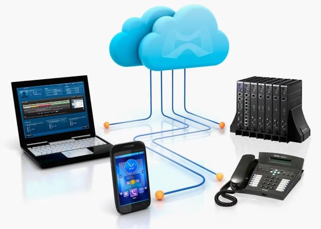 Thumbnail for Reason Why Cloud Based Phone System is Important for Small Business
